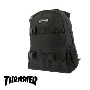 スラッシャー リュック THRF501(F204) THRASHER リュックサック バックパック ...