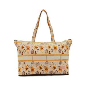 ハローキティ Hello Kitty トートバッグ H0001  サンリオ 折り畳みバッグ キャリー...