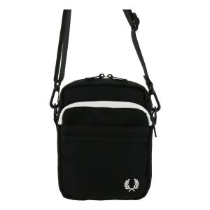 フレッドペリー ショルダーバッグ ミニ 縦型 モノクロームサイドバッグ メンズ L7229 FRED...