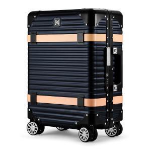 ランツォ スーツケース|機内持ち込み 33L 46cm 5kg 19インチ|LCC対応 アルミニウム合金 ハード フレーム|LANZZO VIKING [PO10]|sacsbar