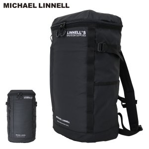 マイケルリンネル リュック 31L メンズ レディース MLAC-14 MICHAEL LINNEL...