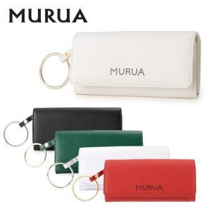 official photos 43db0 f54e5 ムルーア レディース財布の商品一覧 ファッション 通販 - Yahoo ...