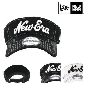 ニューエラ ゴルフ サンバイザー GOLF メンズ レディース NEW ERA | 帽子