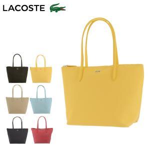 ラコステの伝統が注ぎ込まれた、時代を超えて愛されるトートバッグです。特徴的なピケ素材を使用しました。...