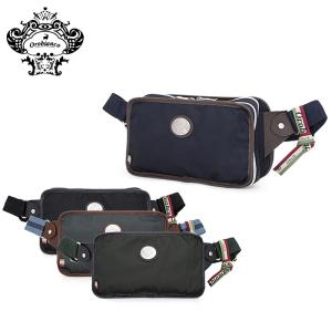 オロビアンコ ボディバッグ メンズ 555001 VITTORIOSO-Z8 01 NYLON Orobianco [PO10]|サックスバーPayPayモール店