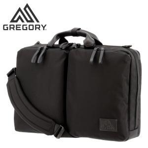 グレゴリー ビジネスバッグ 3WAY B4 メンズPLG-405 GREGORY   ブリーフケース