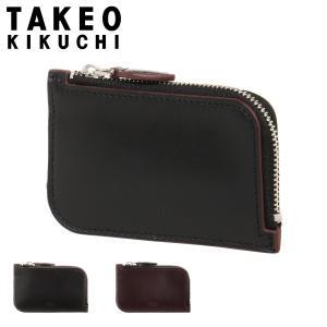 タケオキクチ 財布 小銭入れ ギャラン メンズ 783601 TAKEO KIKUCHI | コイン...