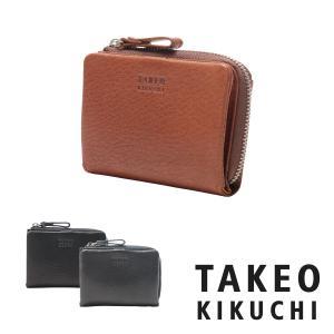 タケオキクチ キーケース メンズ 日本製 ロビン 809015  TAKEO KIKUCHI F付キ...