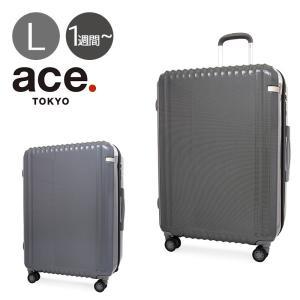 10泊〜2週間程度のご旅行に適したスーツケースです。ホームステイや家族旅行にもオススメのサイズです。...