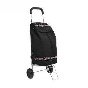 ショッピングキャリーバッグ 0515 [RETOUR リツゥール] 人気 買い物 二輪 カート [内...