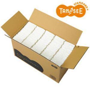 TANOSEE ポケットティッシュ(エコノミー) 500個入