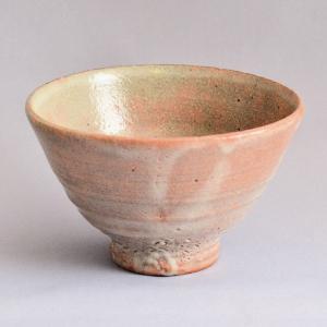 茶道具 茶碗 清水茂生 作 萬古焼 井戸茶碗 |sadogu-kikuchi