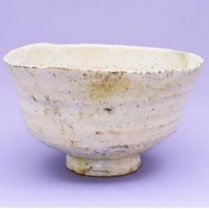 茶道具 茶碗 窖窯 長春 太山 作 窯変 雨漏手 茶碗|sadogu-kikuchi