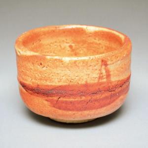 茶碗 茶道具 藤原 敬介(恭介) 作 備前志野 茶碗|sadogu-kikuchi