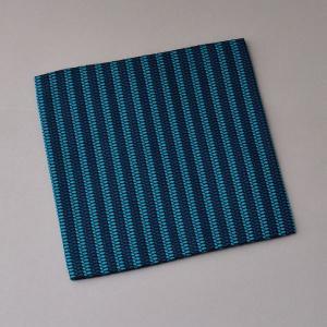 古帛紗 化繊交織 鎧紐文 茶道具|sadogu-kikuchi