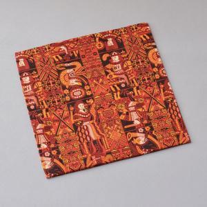 古帛紗 正絹 天正カルタ 龍村美術織物 茶道具|sadogu-kikuchi