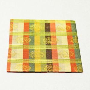 古帛紗 正絹 江戸和久田 金襴 茶道具|sadogu-kikuchi