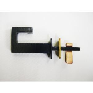 【茶道具 釘】喚鐘釘|sadogu-kikuchi