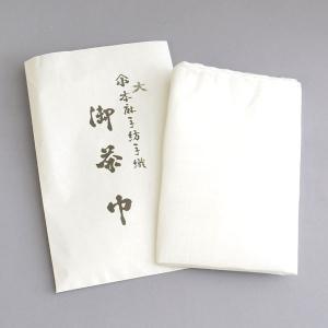 【茶道具 茶巾】本麻 大茶巾 真茶巾|sadogu-kikuchi