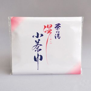 【茶道具 茶巾】湿し紙小茶巾|sadogu-kikuchi