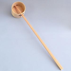 水屋道具 茶道具 つくばい杓|sadogu-kikuchi