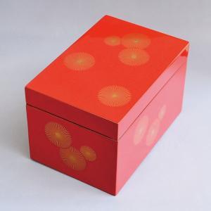【茶道具 茶箱】女桑茶箱|sadogu-kikuchi