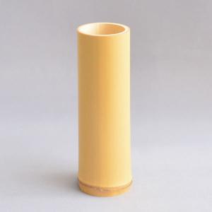 灰吹 茶道具 白竹 灰吹|sadogu-kikuchi