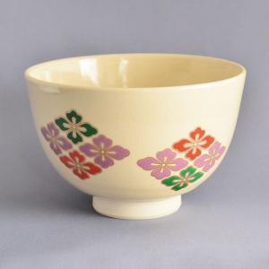 茶碗 茶道具 松楽窯 赤楽 茶碗 sadogu-kikuchi