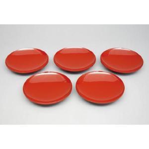 【懐石道具】 本漆手塗り樹脂製 引盃 5客 茶道具 通販 sadogu-nanakusa