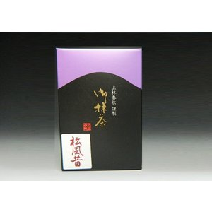 抹茶 上林春松本店 松風昔 (お濃茶) sadogu-nanakusa