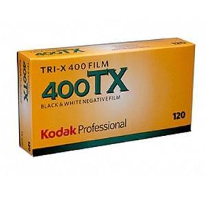 種類:120(ブローニー)モノクロフィルム 枚数:12枚×5本 感度:ISO400