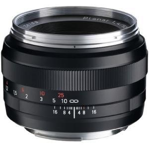 焦点距離:50mm 絞り値:f/1.4- f/16 撮影距離:0.45m-∞ レンズ構成(枚/群):...