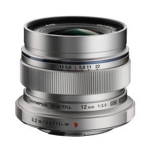 焦点距離 : 12mm(35mm判換算 24mm相当) レンズ構成 : 8群11枚 (DSAレンズ1...