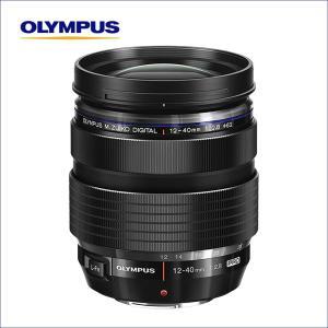 オリンパス(OLYMPUS)  M.ZUIKO DIGITAL ED 12-40mm F2.8 PR...
