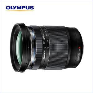 オリンパス(OLYMPUS)交換レンズ M.ZUIKO DIGITAL ED 12-200mm F3.5-6.3
