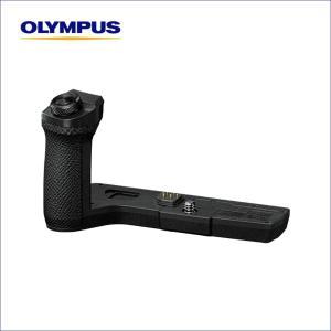 オリンパス(OLYMPUS) 外付けグリップ ECG-5(E-M5 Mark III 用 カラーバリエーション無し)|saedaonline