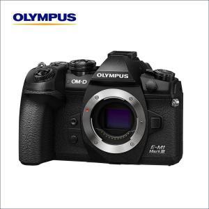 オリンパス(OLYMPUS) ミラーレス一眼 OM-D E-M1 Mark III ブラック ボディ saedaonline
