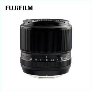 フジフイルム(FUJIFILM) フジノンレンズ XF60mmF2.4 R Macro