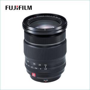 フジフイルム(FUJIFILM) フジノンレンズ XF16-55mm F2.8 R LM WR