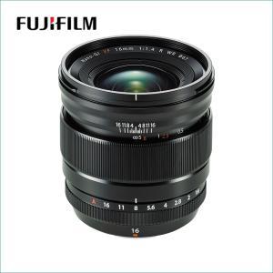 フジフイルム(FUJIFILM) フジノンレンズ XF16mm F1.4 R WR
