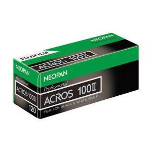 【ネコポス便配送商品】フジフィルム (FUJIFILM) 白黒フィルム ネオパン 100 ACROS...