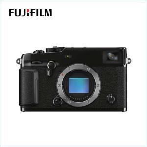 フジフイルム(FUJIFILM) X-Pro3 ボディ ブラック