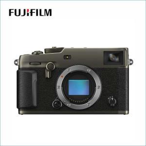 フジフイルム(FUJIFILM) X-Pro3 ボディ デュラテクトブラック