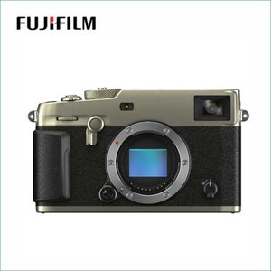 フジフイルム(FUJIFILM) X-Pro3 ボディ デュラテクトシルバー