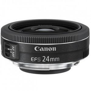 キヤノン(Canon) EF-S24mm F2.8 STM