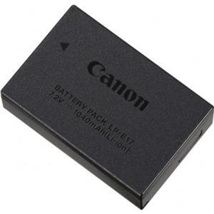 【ネコポス便配送・送料無料】キヤノン(Canon) バッテリーパック LP-E17