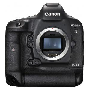 キヤノン(Canon) デジタル一眼レフ EOS-1D X MK2 ボディ 【代引き不可】