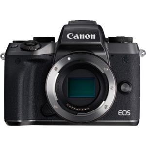 キヤノン(Canon) ミラーレス一眼 EOS M5 ボディ...
