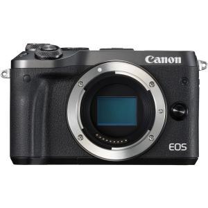 キヤノン(Canon) ミラーレス一眼 EOS M6 ボディ...