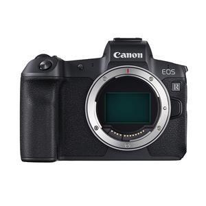 キヤノン(Canon) ミラーレス一眼 EOS R ボディ(レンズ別売)